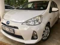 Toyota Aqua S Grade 2012 Car for sale in Sri Lanka, Toyota Aqua S Grade 2012 Car price