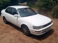 Toyota Corolla  CE100 1991 Car for sale in Sri Lanka, Toyota Corolla  CE100 1991 Car price