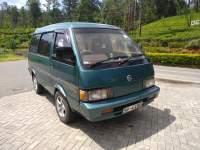 Nissan Vanette 1990 Van - Riyahub.lk