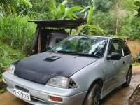 Suzuki Cultus 1992 Car for sale in Sri Lanka, Suzuki Cultus 1992 Car price