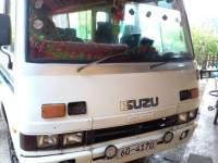 Isuzu Journey 1983 Bus for sale in Sri Lanka, Isuzu Journey 1983 Bus price