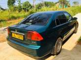 Honda Civic 2001 Car - Riyahub.lk
