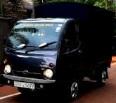 Tata ACE Ex 2013 Lorry - Riyahub.lk
