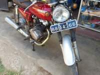 Honda CG 125 1983 Motorcycle for sale in Sri Lanka, Honda CG 125 1983 Motorcycle price
