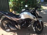 Honda Hornet 2016 Motorcycle for sale in Sri Lanka, Honda Hornet 2016 Motorcycle price