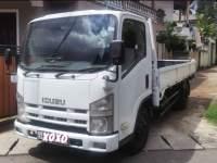 Isuzu NMR 71 H 2010 Lorry for sale in Sri Lanka, Isuzu NMR 71 H 2010 Lorry price
