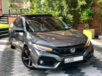 Honda Civic EX TECH PACK 2018 Car for sale in Sri Lanka, Honda Civic EX TECH PACK 2018 Car price
