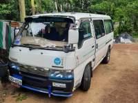 Nissan Caravan 1993 Van for sale in Sri Lanka, Nissan Caravan 1993 Van price