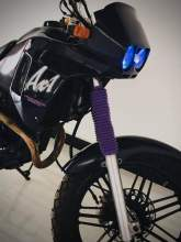 Honda AX1 2009 Motorcycle - Riyahub.lk