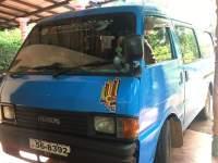 Mazda Browny 1989 Van for sale in Sri Lanka, Mazda Browny 1989 Van price