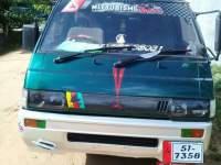 Mitsubishi Delica 1987 Van for sale in Sri Lanka, Mitsubishi Delica 1987 Van price