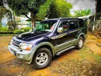 Mitsubishi Montero 2000 SUV for sale in Sri Lanka, Mitsubishi Montero 2000 SUV price