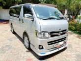 Toyota KDH 2007 Van - Riyahub.lk