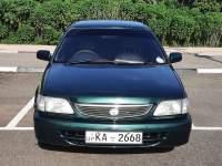 Mitsubishi soluna 2001 Car for sale in Sri Lanka, Mitsubishi soluna 2001 Car price