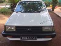 Datsun Sunny 1981 Car for sale in Sri Lanka, Datsun Sunny 1981 Car price