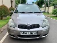 Toyota Vitz 2002 Car - Riyahub.lk