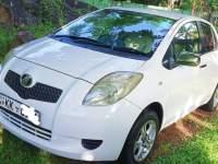 Toyota Vitz KSP90 2007 Car for sale in Sri Lanka, Toyota Vitz KSP90 2007 Car price