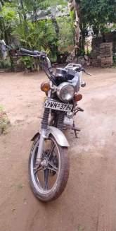 Suzuki GN 125 2011 Motorcycle for sale in Sri Lanka, Suzuki GN 125 2011 Motorcycle price