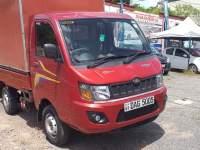 Mahindra Maxximo 2018 Lorry for sale in Sri Lanka, Mahindra Maxximo 2018 Lorry price