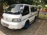 Mazda Bongo 1999 Van - Riyahub.lk