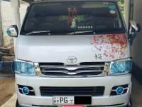 Toyota Hiace 2007 Van for sale in Sri Lanka, Toyota Hiace 2007 Van price