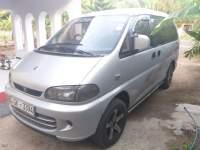 Mitsubishi L400 1996 Van for sale in Sri Lanka, Mitsubishi L400 1996 Van price