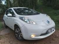 Nissan Leaf AZE0 2012 Car - Riyahub.lk