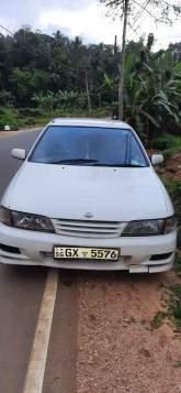 Nissan Pulsar GX 2000 Car for sale in Sri Lanka, Nissan Pulsar GX 2000 Car price