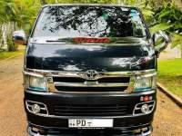 Toyota KDH 200 Super GL 2007 Van for sale in Sri Lanka, Toyota KDH 200 Super GL 2007 Van price
