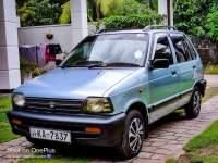 Suzuki Maruti 2005 Car for sale in Sri Lanka, Suzuki Maruti 2005 Car price
