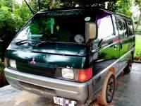 Mitsubishi Delica PO 05 1989 Van for sale in Sri Lanka, Mitsubishi Delica PO 05 1989 Van price