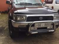 Toyota Hilux 2001 SUV for sale in Sri Lanka, Toyota Hilux 2001 SUV price