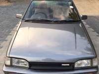 Mazda Familia 1986 Car for sale in Sri Lanka, Mazda Familia 1986 Car price