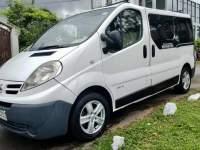 Nissan Primastar 2007 Van for sale in Sri Lanka, Nissan Primastar 2007 Van price