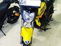 Yamaha Fz 2012 Motorcycle - Riyahub.lk