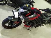 Bajaj Pulser NS 200 2017 Motorcycle for sale in Sri Lanka, Bajaj Pulser NS 200 2017 Motorcycle price
