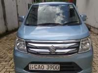 Suzuki Wagon R Fz 2014 Car for sale in Sri Lanka, Suzuki Wagon R Fz 2014 Car price