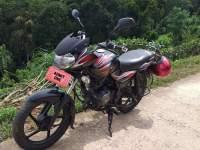 Honda Discovery 100 2012 Motorcycle - Riyahub.lk