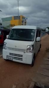 Suzuki Every Semi Join 2001 Van for sale in Sri Lanka, Suzuki Every Semi Join 2001 Van price