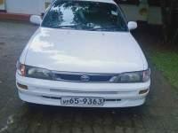 Toyota Corolla 1997 Car for sale in Sri Lanka, Toyota Corolla 1997 Car price