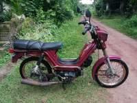 Kinetic V2 2008 Motorcycle for sale in Sri Lanka, Kinetic V2 2008 Motorcycle price