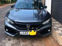 Honda Civic Ex Turbo 2017 Car for sale in Sri Lanka, Honda Civic Ex Turbo 2017 Car price