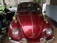 Volkswagen 1200 1969 Car for sale in Sri Lanka, Volkswagen 1200 1969 Car price