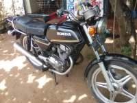 Honda CB 125 1987 Motorcycle for sale in Sri Lanka, Honda CB 125 1987 Motorcycle price