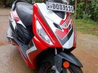 Honda Dash 2015 Motorcycle for sale in Sri Lanka, Honda Dash 2015 Motorcycle price