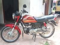 Hero Honda Dawn 2007 Motorcycle for sale in Sri Lanka, Hero Honda Dawn 2007 Motorcycle price