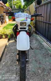 Honda XL Degree 250 2009 Motorcycle - Riyahub.lk