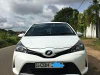 Toyota Vitz Safety 2016 Car for sale in Sri Lanka, Toyota Vitz Safety 2016 Car price