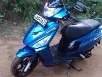 Hero Maestro 2018 Motorcycle for sale in Sri Lanka, Hero Maestro 2018 Motorcycle price