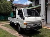 Daihatsu Dyna 1994 Lorry for sale in Sri Lanka, Daihatsu Dyna 1994 Lorry price